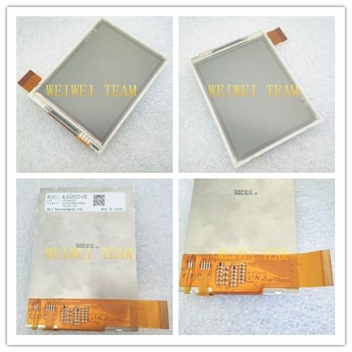 New arrival original 3.5 inch NL2432HC22-41B LCD screen for Intermec CN50 CN5X handheld barcode terminal Touch screenNew arrival original 3.5 inch NL2432HC22-41B LCD screen for Intermec CN50 CN5X handheld barcode terminal Touch screen