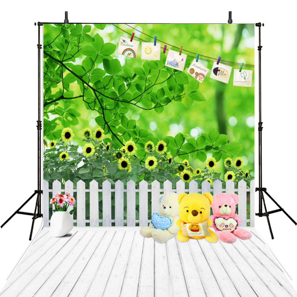Spring Photography Backdrop Scenic Vinyl Backdrop For Photography Photocall Infantil Children Background For Photo Studio free scenic spring photo backdrop 1875 5 10ft vinyl photography fondos fotografia photo studio wedding background backdrop