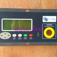 For scroll type single screw air compressor controller KYK2 100 X02/X01/c06