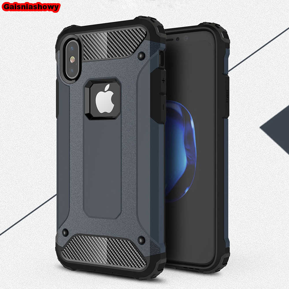 Case For iPhone 11 Pro 6 6s 7 8 Plus 5 5s SE Shockproof Armor Case For iPhone XR X XS Max Soft TPU Phone Case Cover