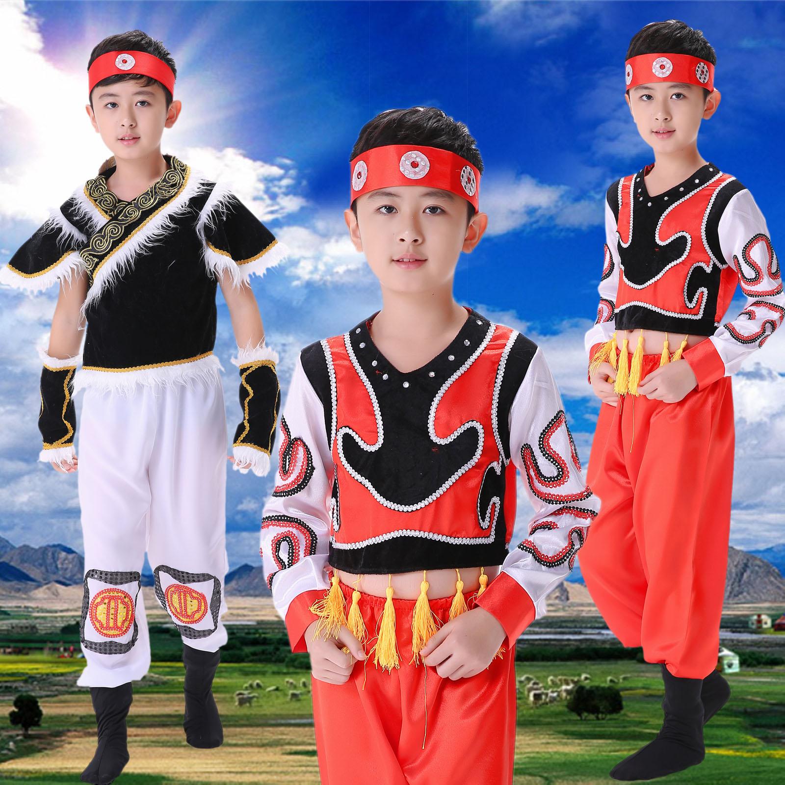Child Mongolia Dance Costume Boy Tibetan Dance Clothing Male Miao Dance Costume on Stage Chinese Folk Costume 89  sc 1 st  Google Sites & ? ??Child Mongolia Dance Costume Boy Tibetan Dance Clothing Male ...