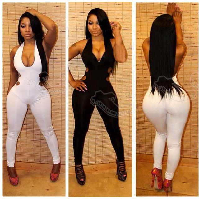 Sexiest black women in the world