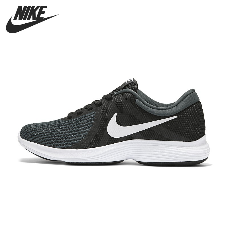 Original New Arrival 2018 NIKE REVOLUTION 4 EU Women's Running Shoes Sneakers все цены