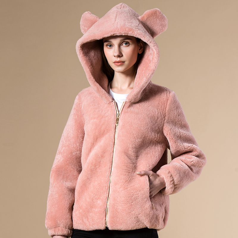 Compare Prices on Shearling Fur Jacket- Online Shopping/Buy Low