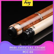 Offical PERI PCC-03 Carom Cue 12mm Tip 142 Length 3 Cushion Game Cue Carom Stick Kit with Excellent Gifts Made In China 2019 шкив made in china 5m80t 80 12mm 21mm