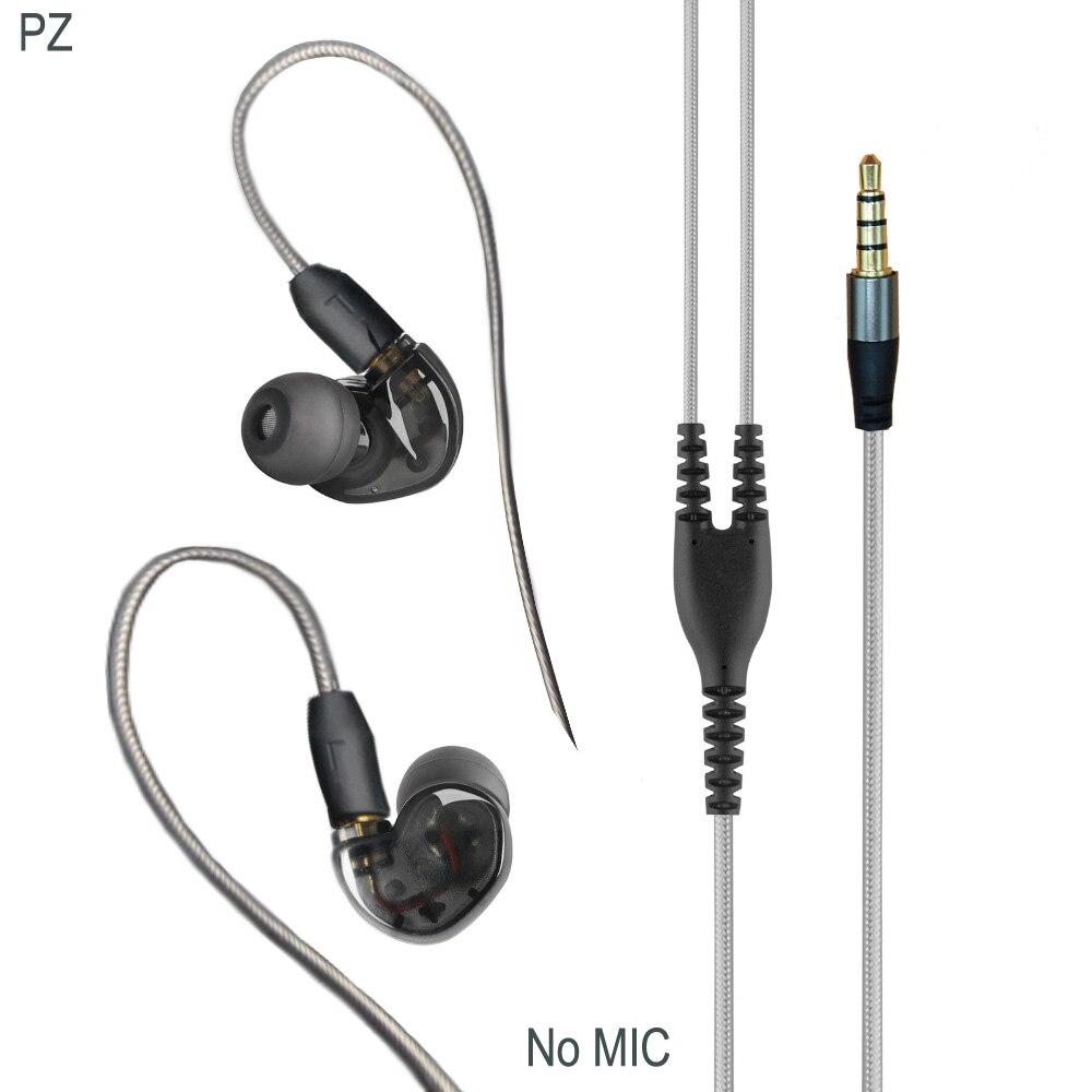 Tinger C40 fülhallgató és fejhallgató mikophone upgrade mmcx - Hordozható audió és videó