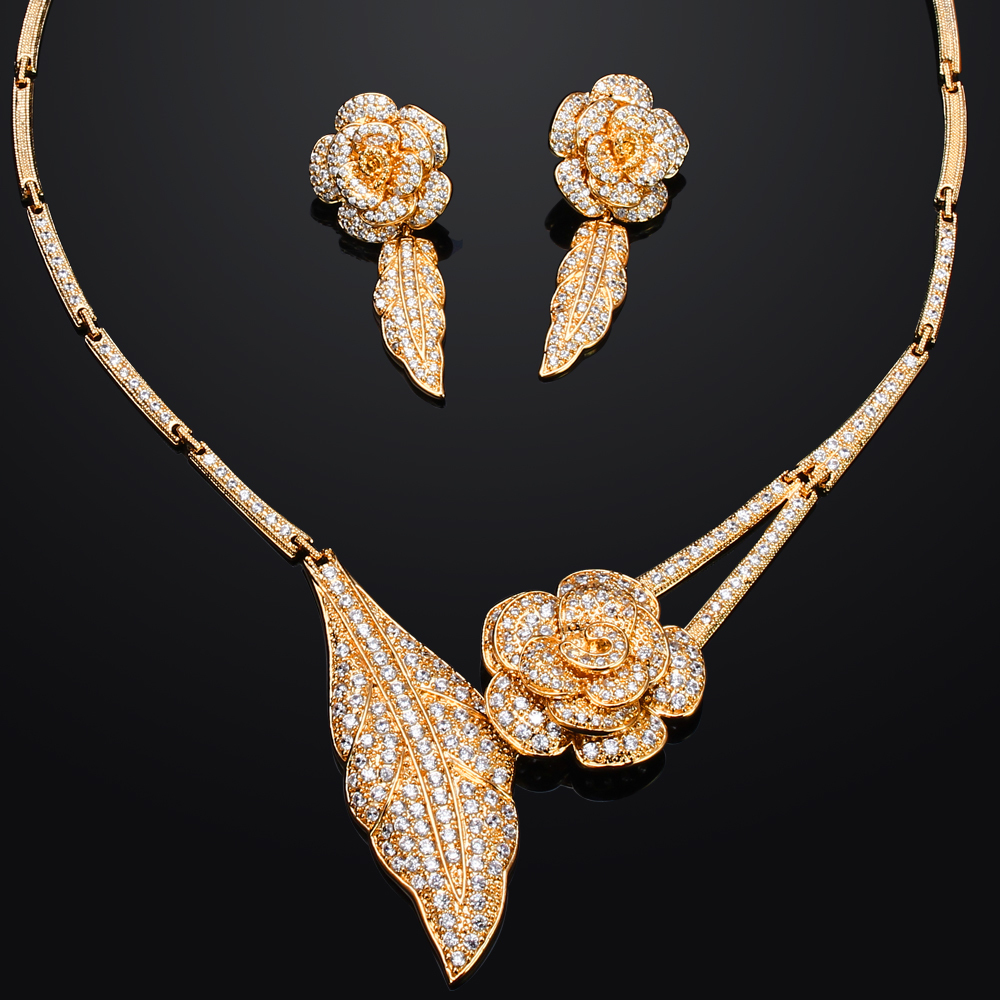 wedding jewelry sets As Wedding Season Approaches Bridal Jewelry Gets a Stunning Makeover