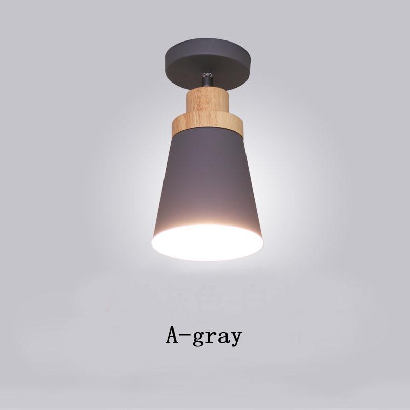 A-gray