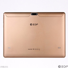 10.1 pulgadas Tablet PC 3G Llamada Dual SIM Octa-core Android 5.1 4 GB RAM 32 GB ROM GPS Wifi 3G Tablet PC Paquete de serie oro