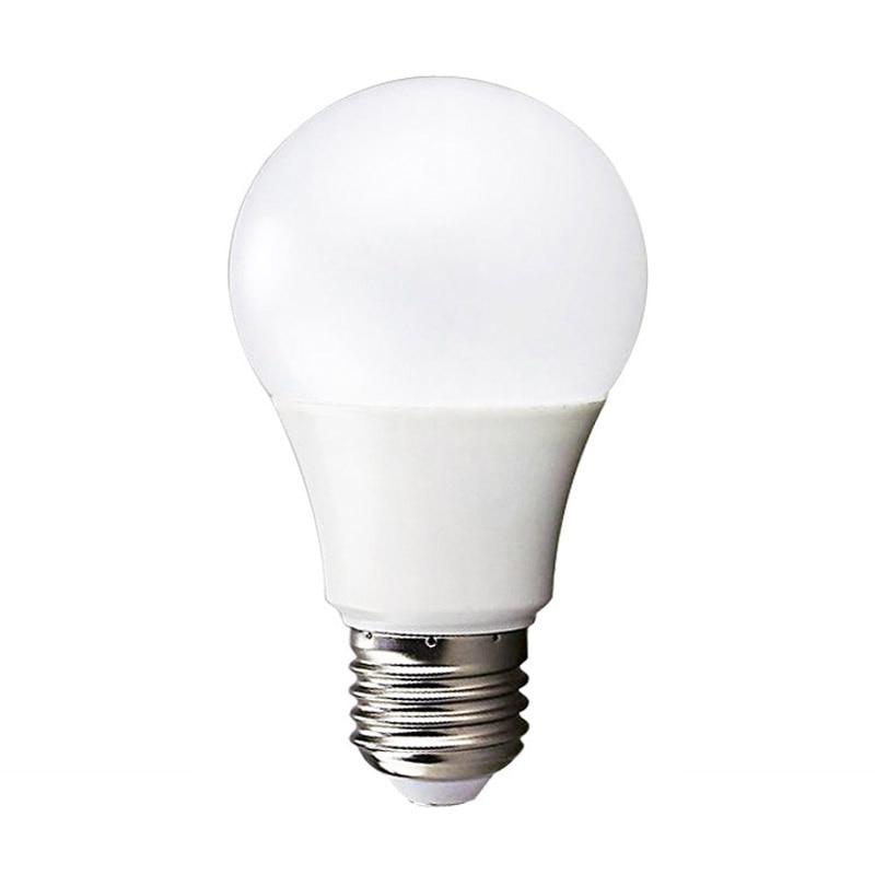 LED Lamp Light E27 LED Lampada Ampoule Bombillas 3W 5W 7W 9W 12W 15W 18W E27 LED Bulb 220-240V Cold/Warm White SMD2835 LED Light