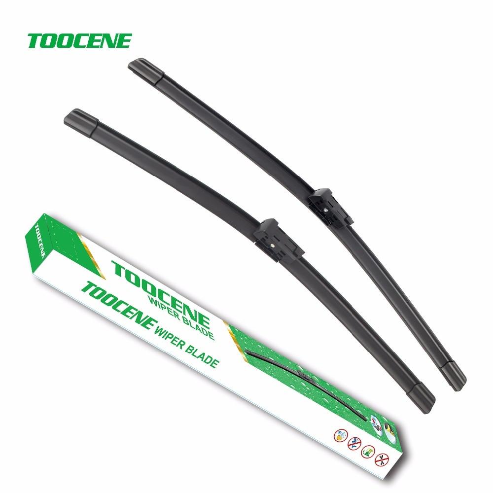 Toocene Windshield Wiper Blade For Audi Q5 2008 Onwards