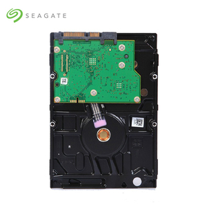 Image 3 - Original Seagate ST1000DM003 1 TB ความจุฮาร์ดดิสก์ภายใน 3.5 นิ้ว SATA 3.0 64 MB Cache 7200 RPM ฮาร์ดดิสก์ไดรฟ์สำหรับเดสก์ท็อปพีซี