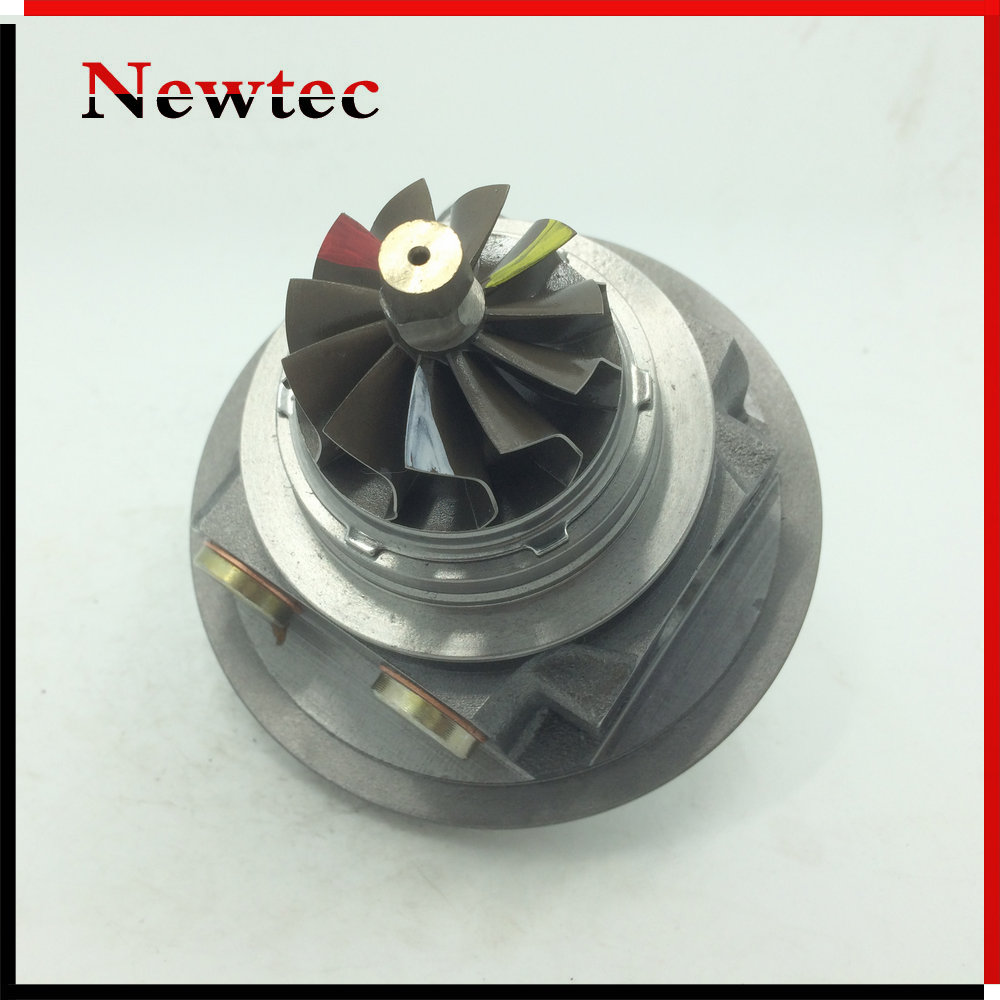 Turbo Chra Cartridge for BMW Mini Cooper X R60 R61135Kw Turbocharger 53039880118 53039880181 53039880163
