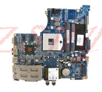 for hp probook 4320S 4321S laptop motherboard 599518-001 DDR3 Free Shipping 100% test ok
