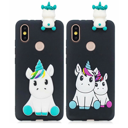 На Алиэкспресс купить чехол для смартфона for leagoo power 5 power2 m11 s10 s9 t5 m9 s8 /s8 pro cover fundas cartoon 3d doll toys candy soft tpu silicone phone case coque