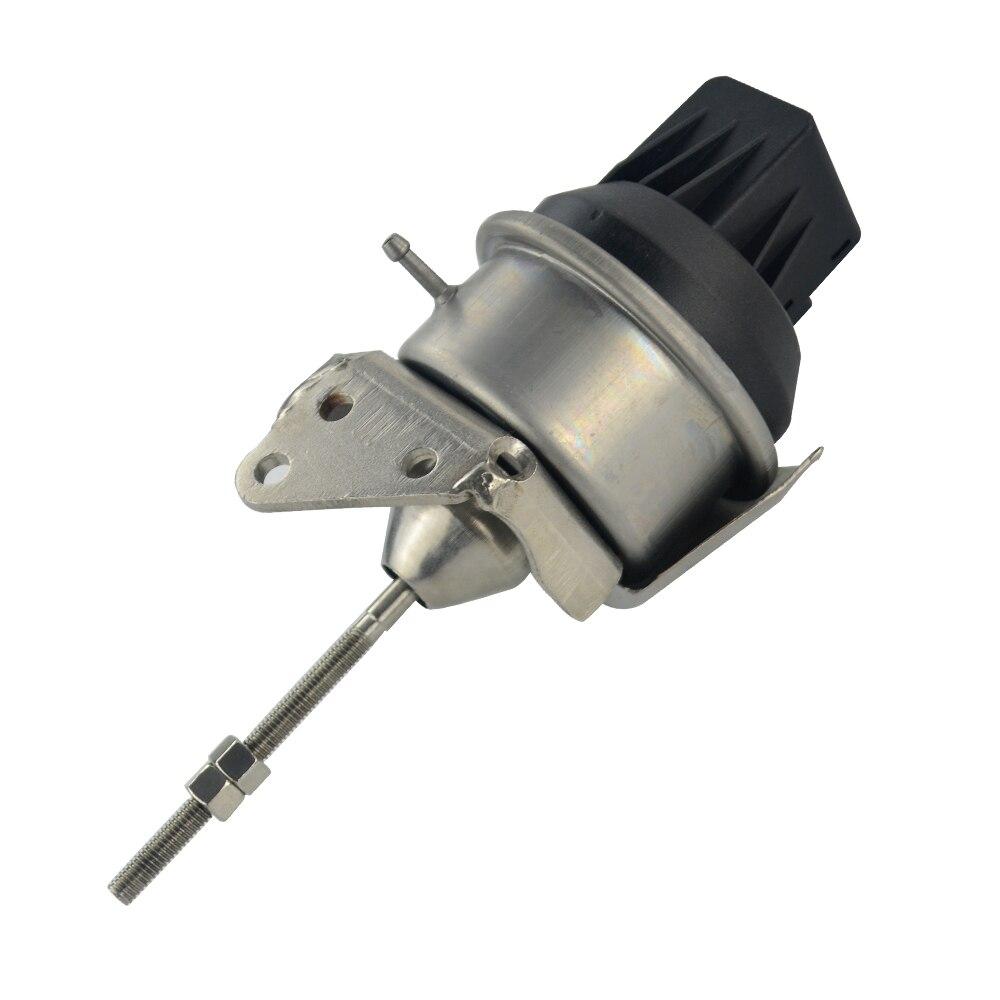 4011188A 03L198716A turbocompresseur actionneur électronique pour VW Passat Scirocco Tiguan Audi A3 2.0TDI 140HP 103KW CBA CBD - 2