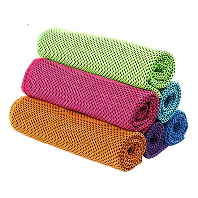 Microfiber Portable Quick-drying Towel