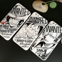 One Piece iPhone Cases