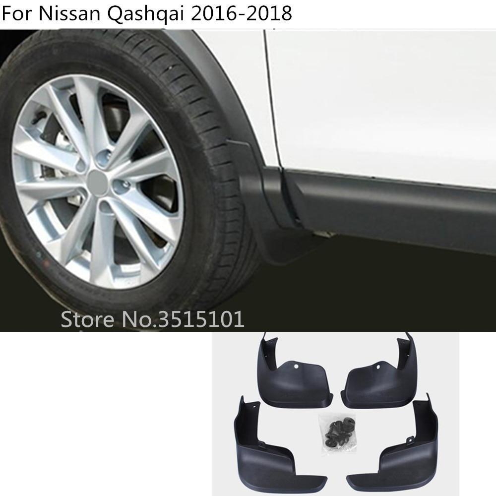 4Pcs Car Mud Flaps Splash Guard Protective Fender Mudguard Mudflaps Mud Guards for Nissan Sentra 2013 2014 2015 2016 2017 2018 2019