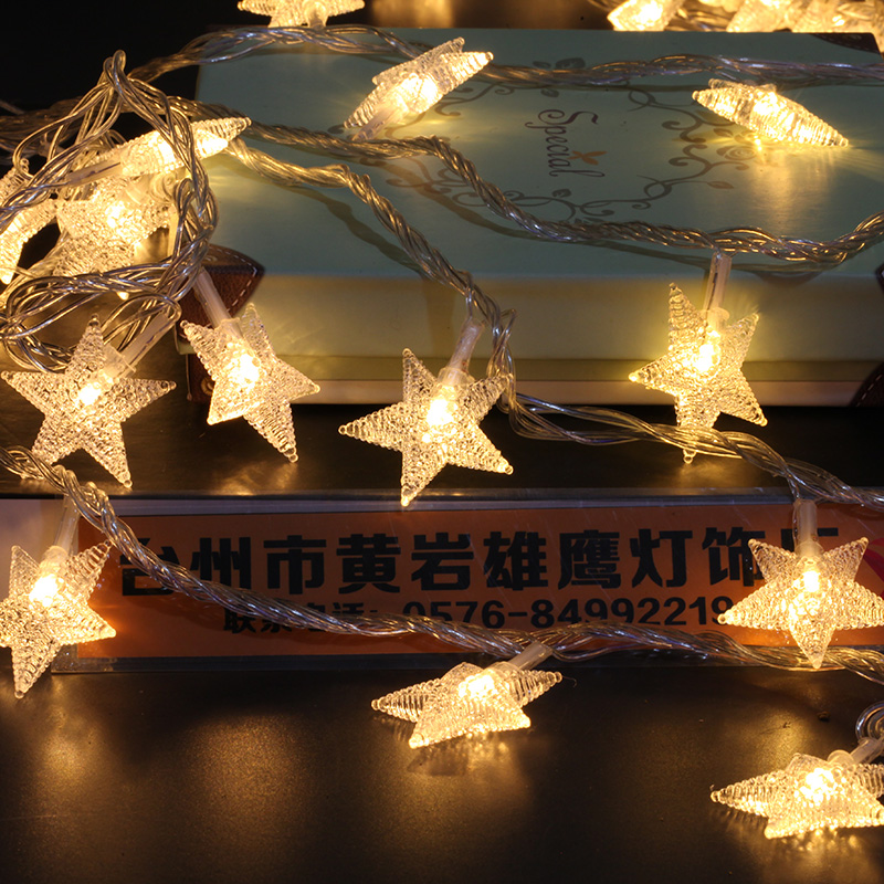 10m 100 bulbs star led string lights outdoor lighting string lamps 10m 100 bulbs star led string lights outdoor lighting string lamps fairy christmas lights garland wedding luminaria decoration in led string from lights aloadofball Choice Image