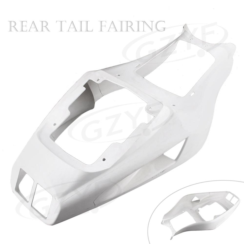 Неокрашенной хвост задний обтекатель Крышка детали кузова для Ducati 996 748 916 998 Прессформа Впрыски ABS пластичный