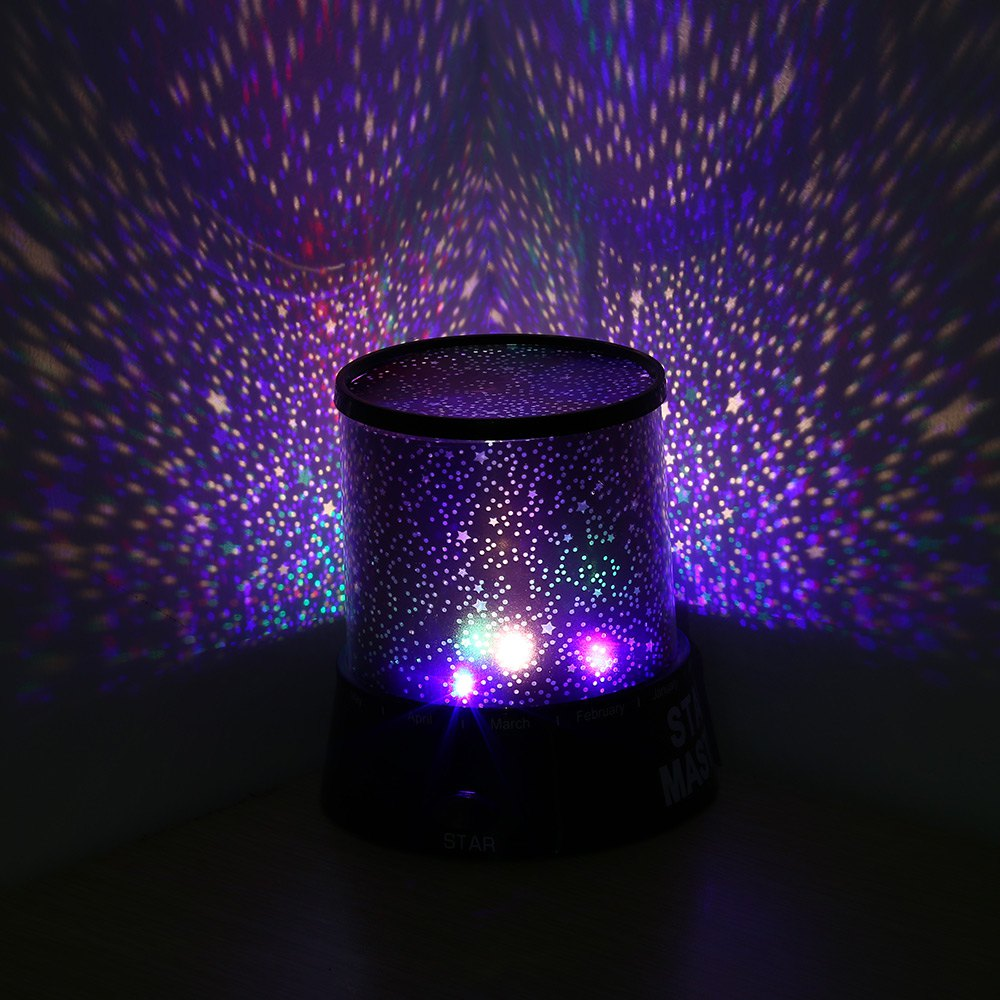 Laser Shows Green Blue Led Light Fabulous Starry Or Diy Star Moon L Kids Bedroom Night Jpg