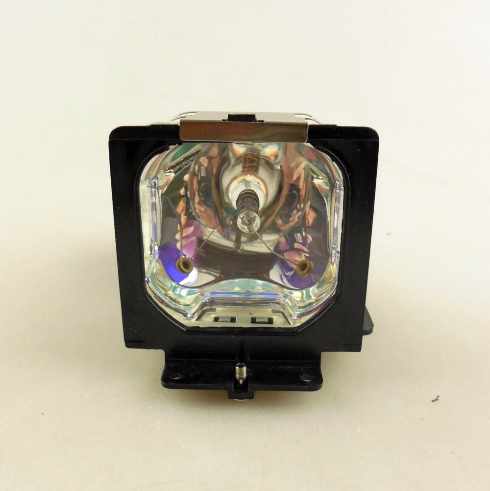 ФОТО LV-LP19 / 9269A001AA  Replacement Projector Lamp with Housing  for  CANON LV-5210 / LV-5220 / LV-5220E