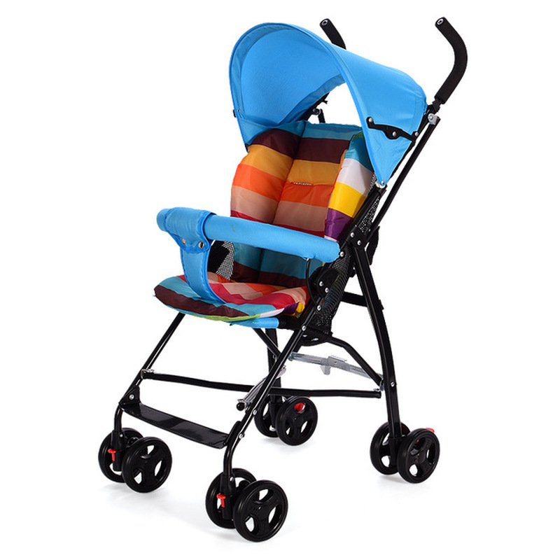 Super Light Small Baby Stroller Portable Sunshade Umbrella Foldable Baby Stroller Car Pram Pushchair Buggy Baby Trolley Brands sunshade maker tor kid infant baby strollers pram buggy pushchair seats