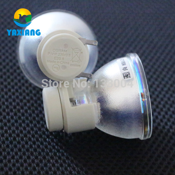 230W Original bare projector lamp bulb BL-FP230J / SP.8MQ01GC01 for Optoma Theme-S HD23 Theme-S HD230X HD20 HD20-LV HD200X  etc.