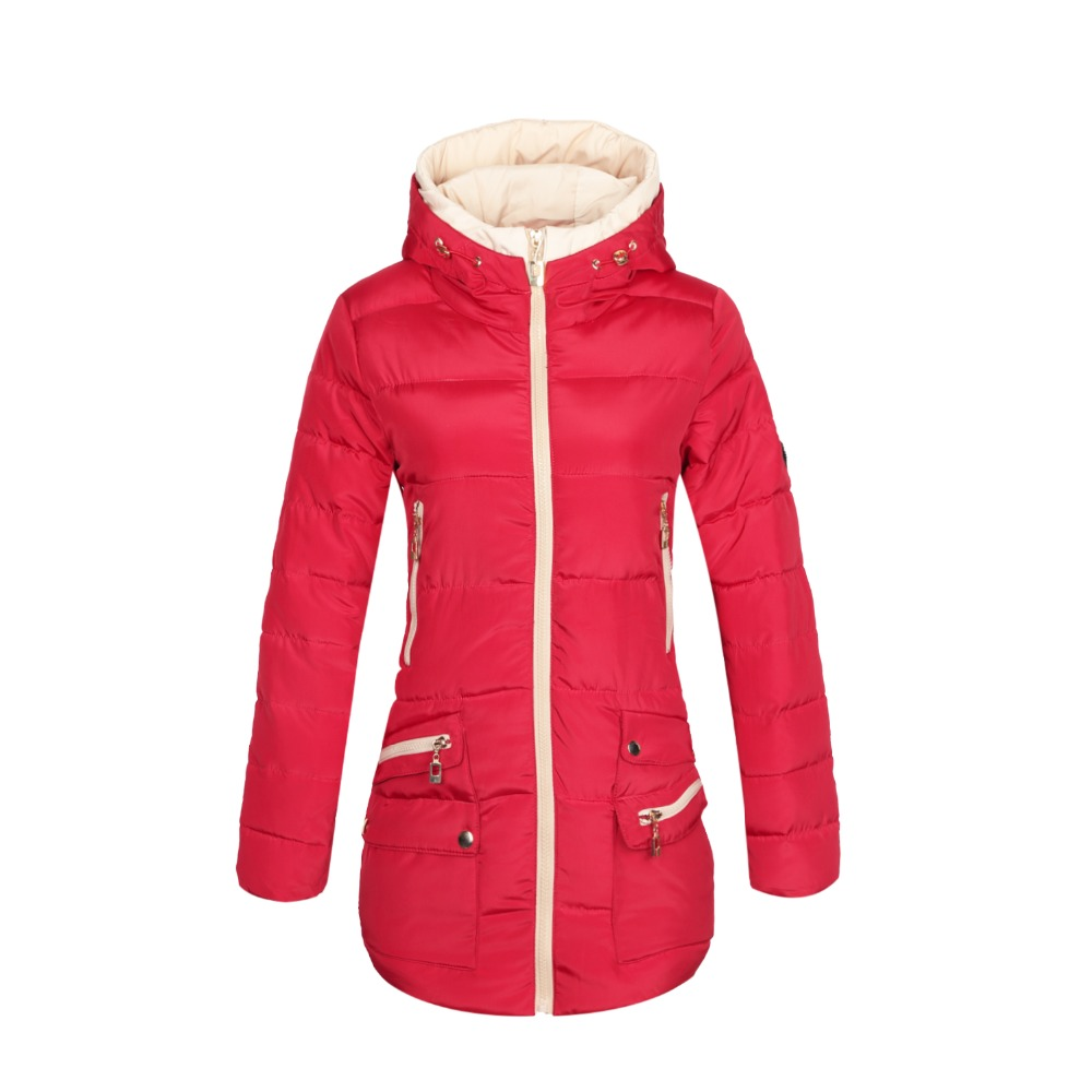 ФОТО She Xiang Mrs Women's Lightweight Warm Jackets Packable Coat