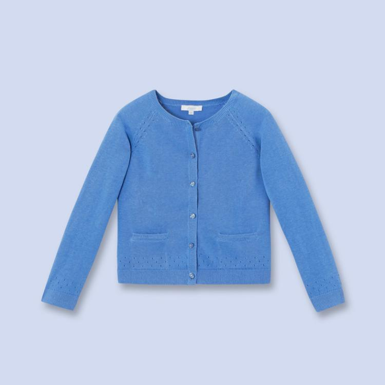 ФОТО brand 2016 najaar baby trui baby coat baby girl sweater girl sweaters babykleding handmade woolen sweater pom pom sweater 1