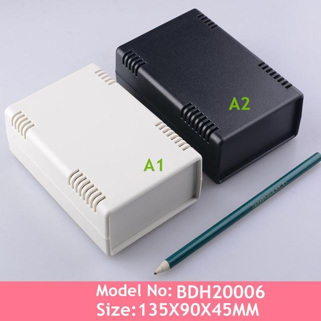 1 pc Free shipping electronic 2014 new project box plastic box ...