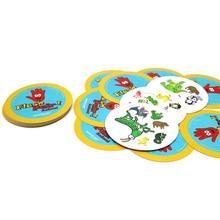 Flash Pair Spot Board Game