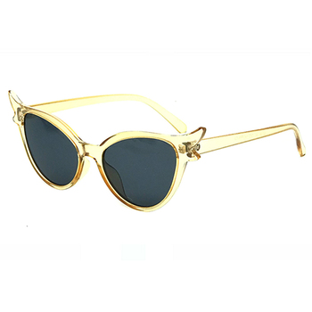 Okulary Kocie Oko