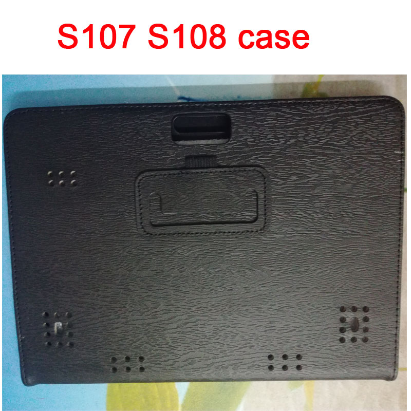 leather Case for 10 1 inch BMXC K107 S107 K108 S108 3G 4G tablet Octa Core