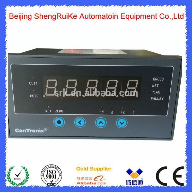 Economical CHB load cell Indicator