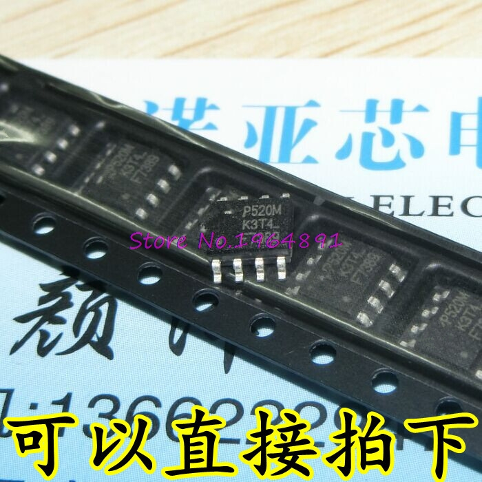 10pcs/lot IRF7389TRPBF IRF7389 F7389 SOP-8 In Stock