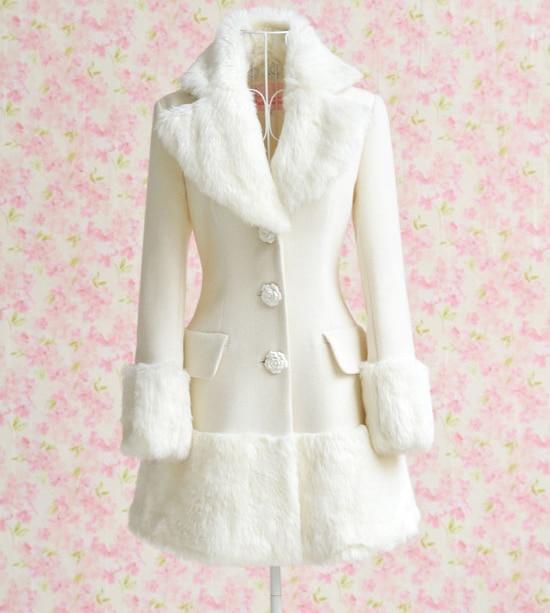 white wool coats page 9 - wool