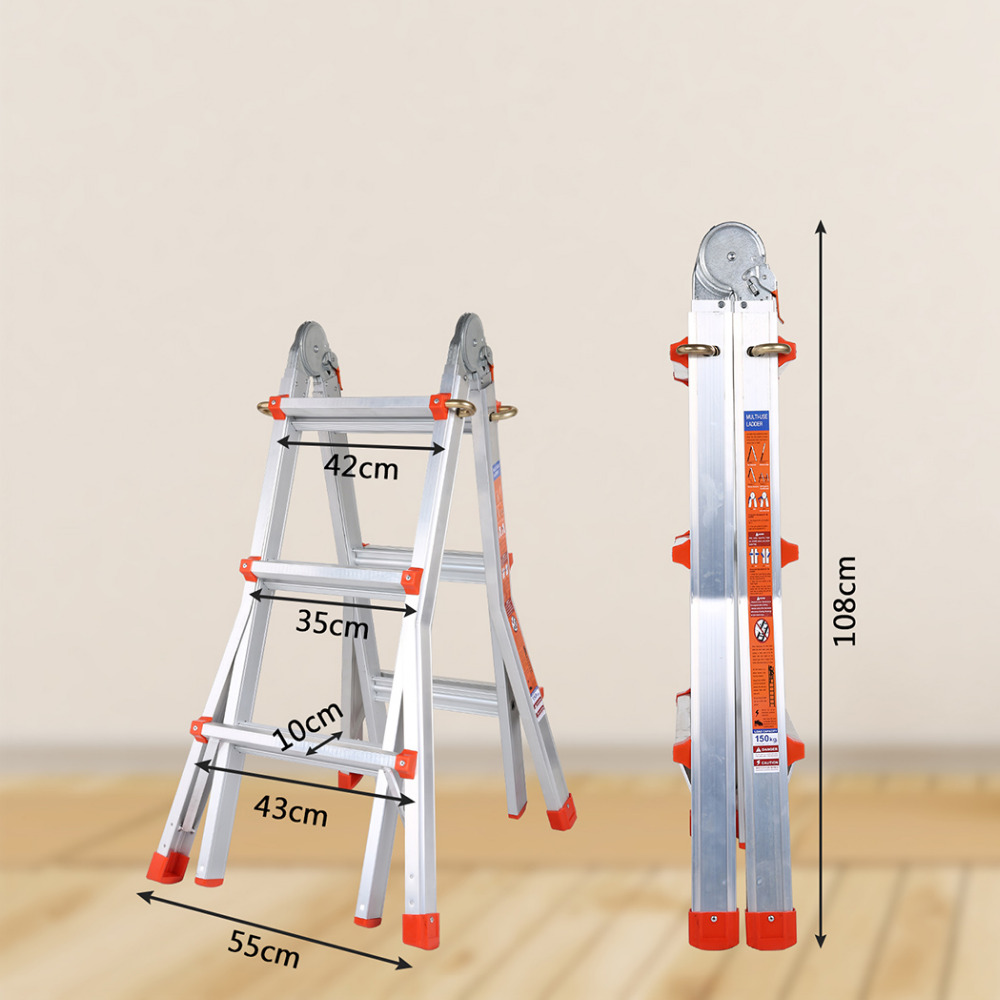 Ladder - durability and modernity 99