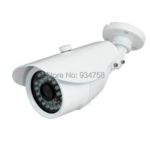 Economic 2MP 1 3 Panasonic 1080P HD SDI 3 6mm OSD SDI CCTV Security Waterproof Bullet