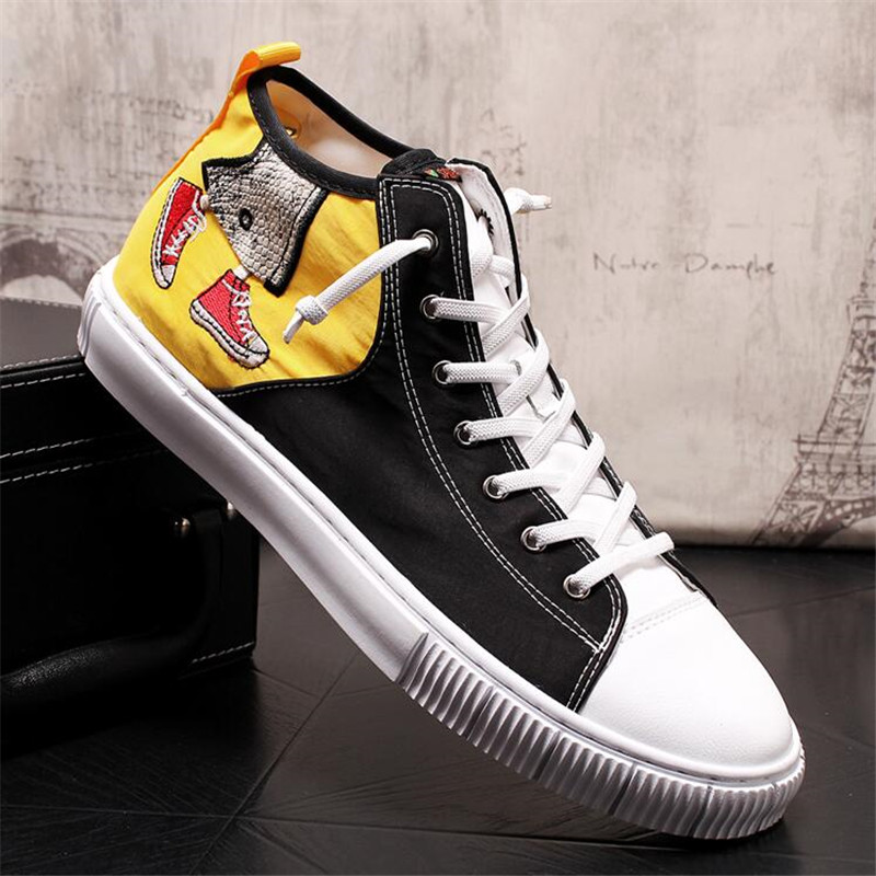 Drop Shipping Men Casual Shoes Canvas Shoes for Men Driving Shoes Soft Comfortatble Man Footwear Outdoor Walking Sneakers Men-in Men's Casual Shoes from Shoes on Aliexpress.com   Alibaba Group 6