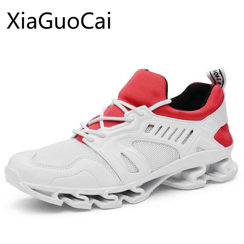Унисекс кроссовки для бега мужские нож для женщин Edge Formotion кроссовки амортизирующие 2018 уличные дышащие массажные кроссовки для тренировок 3 цвета