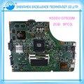 Для Asus K53SV K53SM Материнская Плата Ноутбука REV3.1 REV3.2 GT630M 2 Г Mainboard полностью протестированы и бесплатной доставкой