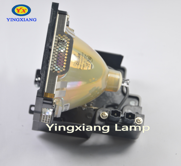 Cheap High Quality LMP100/ 610-327-4928 Lamp for PLC-XF46/PLC-XF46E/PLV-HD2000 Projector Lamp Bulb With housing awo projector lamp poa lmp100 compatible replacement with housing for sanyo plc xf46 plc xf46e plc hd2000 eiki lc xt4