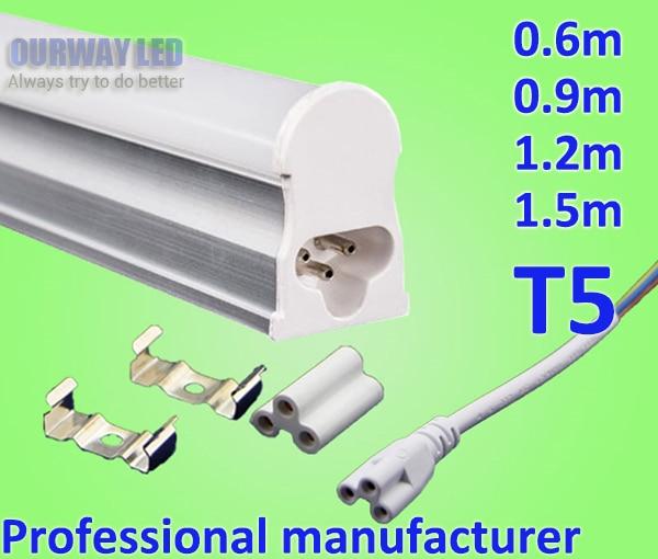 One mini Flourescent t-5 lamp strip