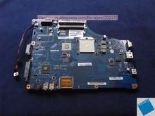 K000085470 MOTHERBOARD FOR TOSHIBA  Satellite L450D L455D NBWAE L01 LA-5831P