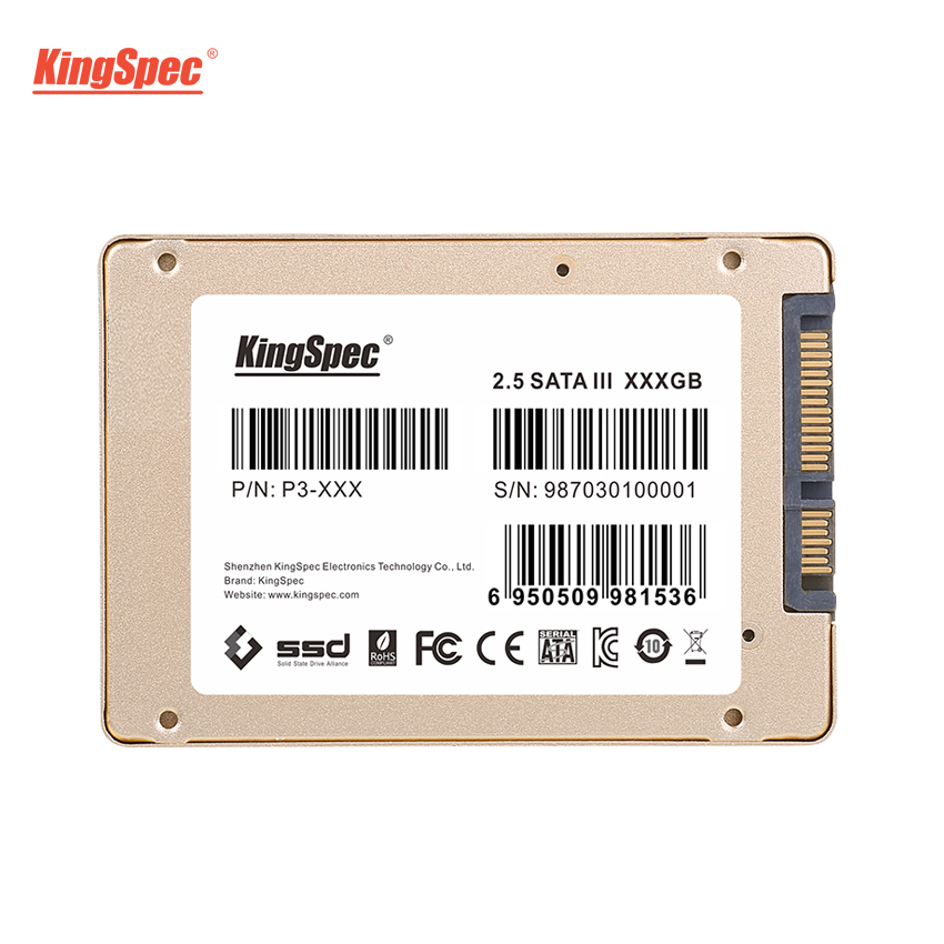 🛒 [HOT DEAL] | New Sale KingSpec SSD 2TB HDD 2 5 Inch