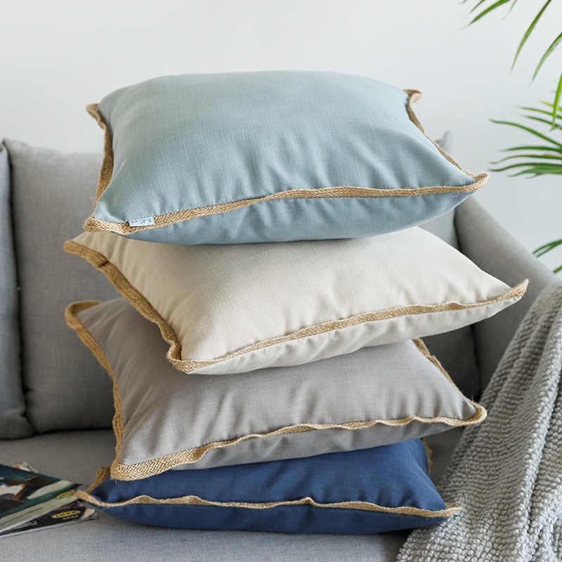 hemp pillow cover 28x28 moroccan pillow moroccan cushion 70x70 hemp pillows teppich kissen housse de coussin marokkanische kissen
