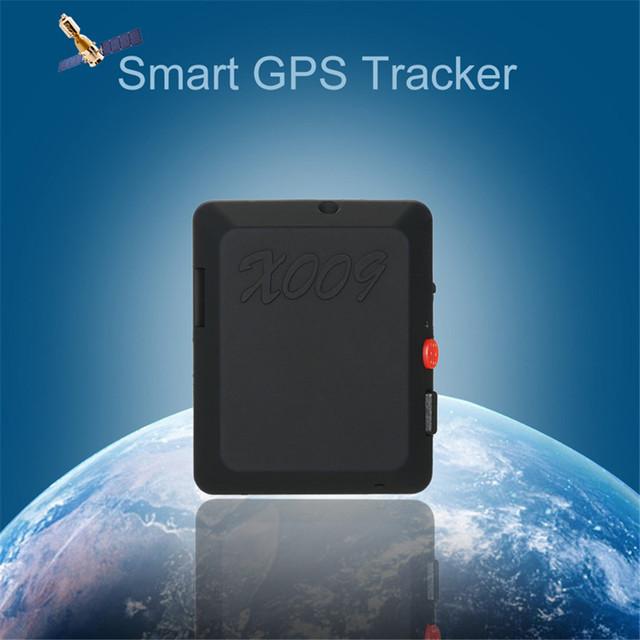 Alta Qualidade Mais Recente Versão X009 GSM Com Monitor SOS e Função de GPS Mini Câmera GSM Gravador De Vídeo Do Cartão Do Sim