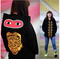 New Style Anime Gintama Silver Soul Hooded Cosplay Costumes Hoodie 2 Colors